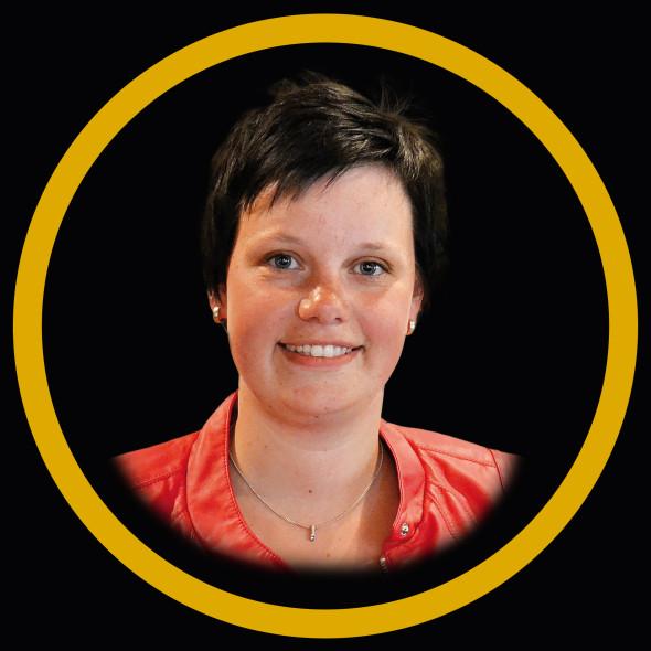 Gabi Spreen