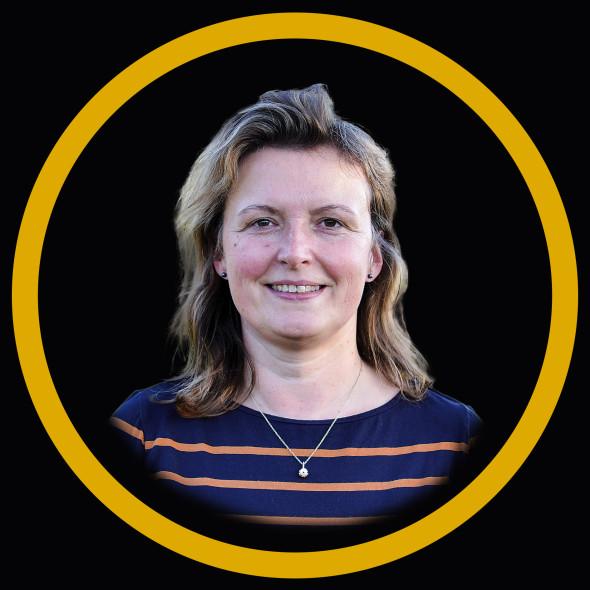 Anne Elbers