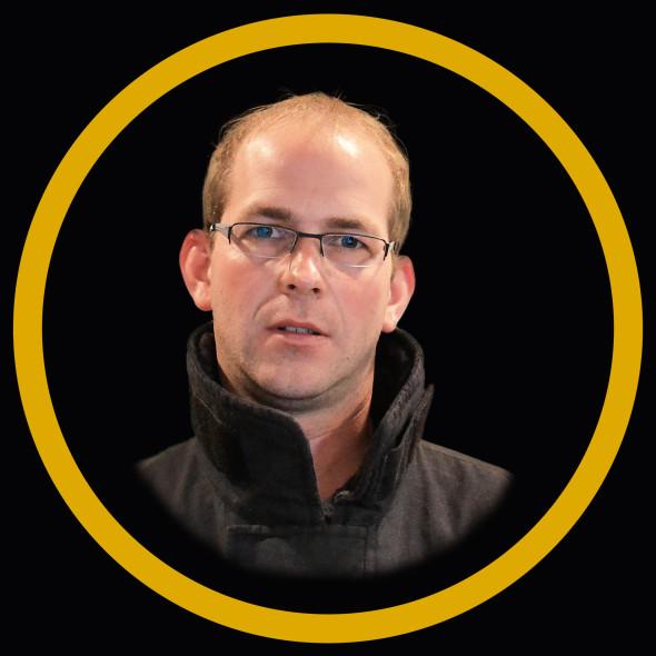Dennis Henke