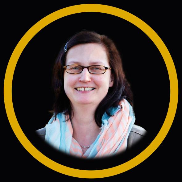 Melanie Domke