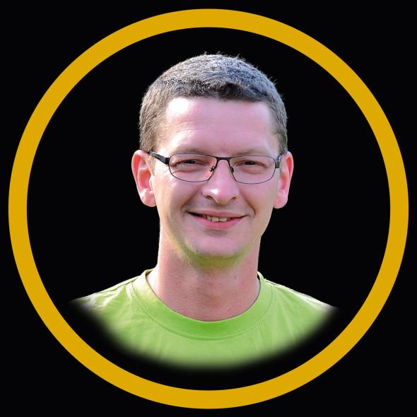 Stefan Meyer