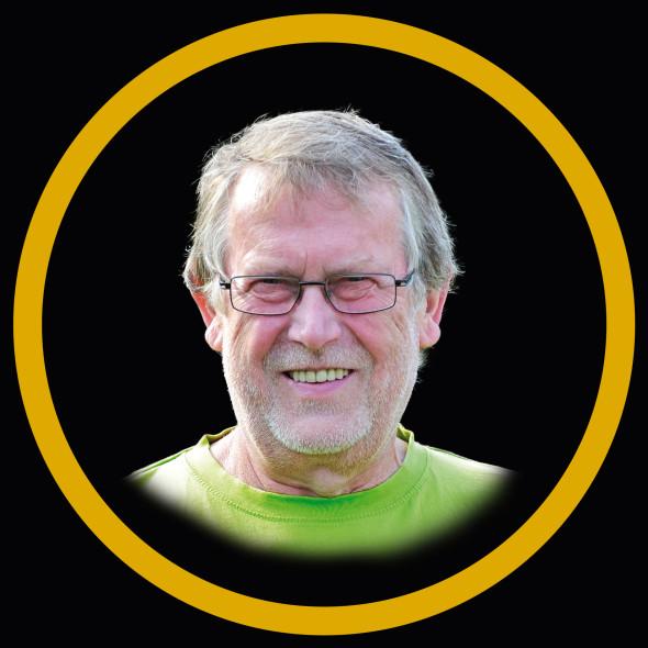 Werner Greger